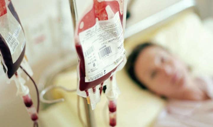 Centrul de Transfuzie Sanguină Bucureşti face un apel pentru donarea de sânge